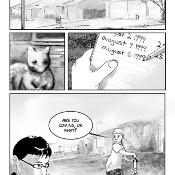 008 Dog Street Part ONE