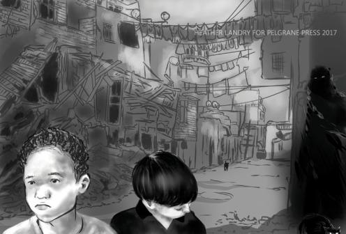 Slums-Pelgrane_sandpaperdaisy