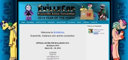 evillecon home page copy
