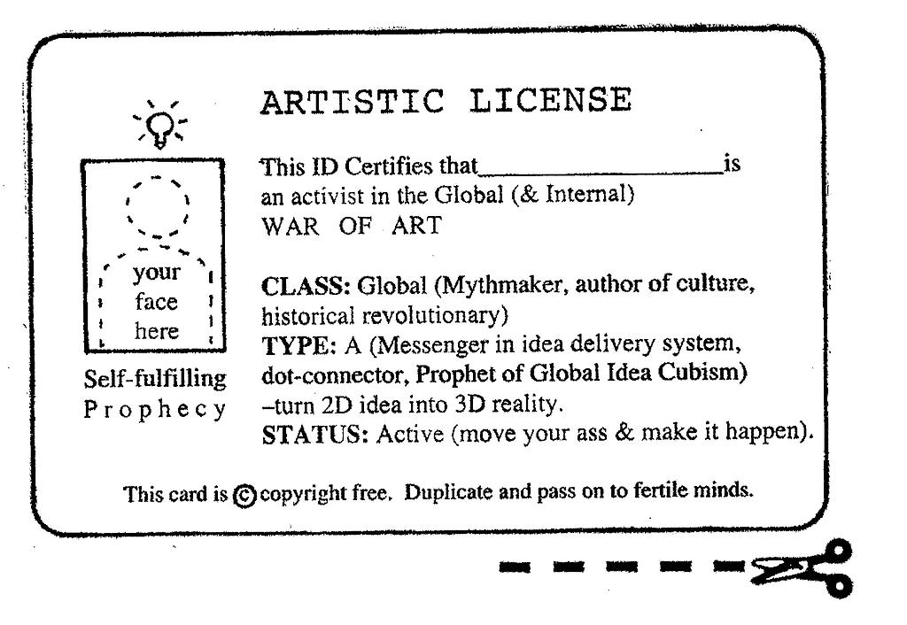 David-Macks-Creative-Licencse