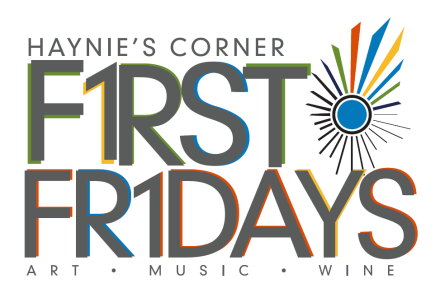 Art Music and Wine at Haynie's Corner Arts District in Evansville, IN