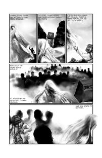 Clarkside 1 SCRIPT REVIEW