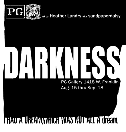 Darkness flyer sm_sandpaperdaisy