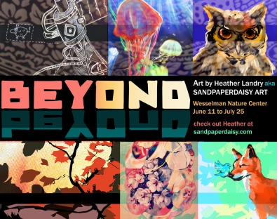 BEYOND banner_sandpaperdaisy