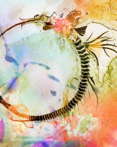 Ouroboros-by-Heather-Landry_sandpaperdaisy