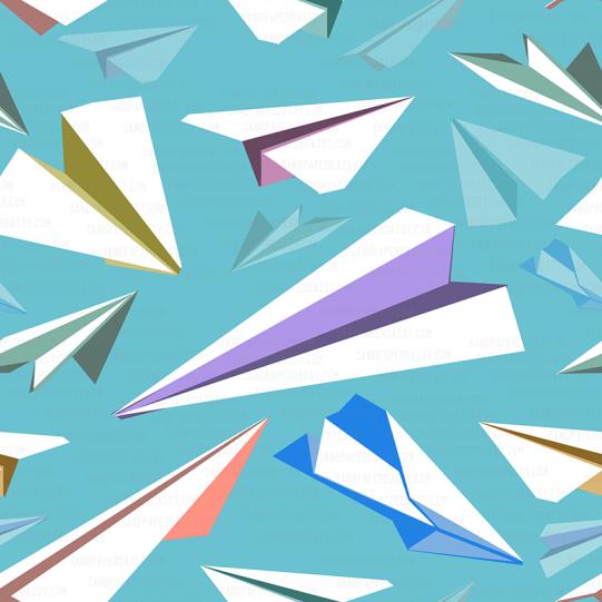 Aeroplanes-Pattern-preview_sandpaperdaisy