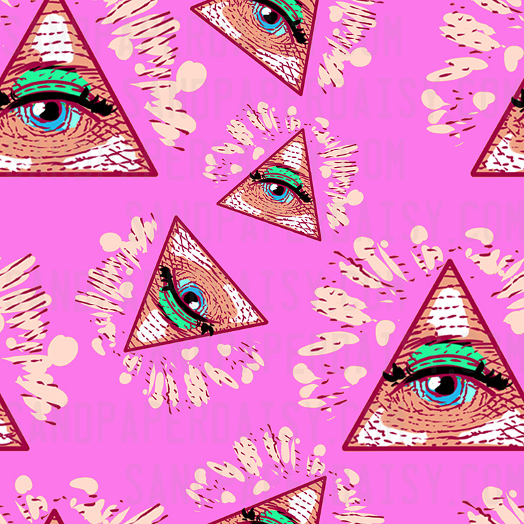 Illuminati [Girl] Pattern-preview_sandpaperdaisy