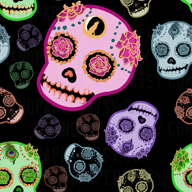 SugarSkull-Pattern-preview_sandpaperdaisy