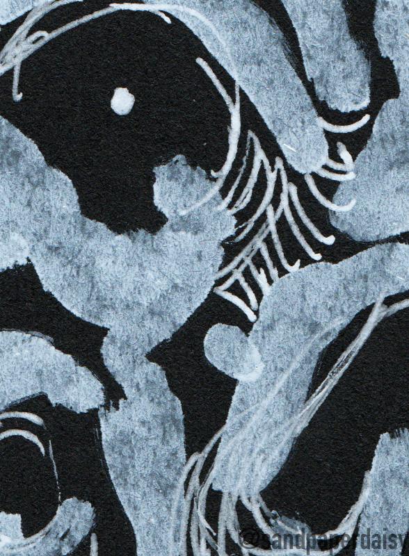 inktober15a_SCP774-Whistlebones_sandpaperdaisy