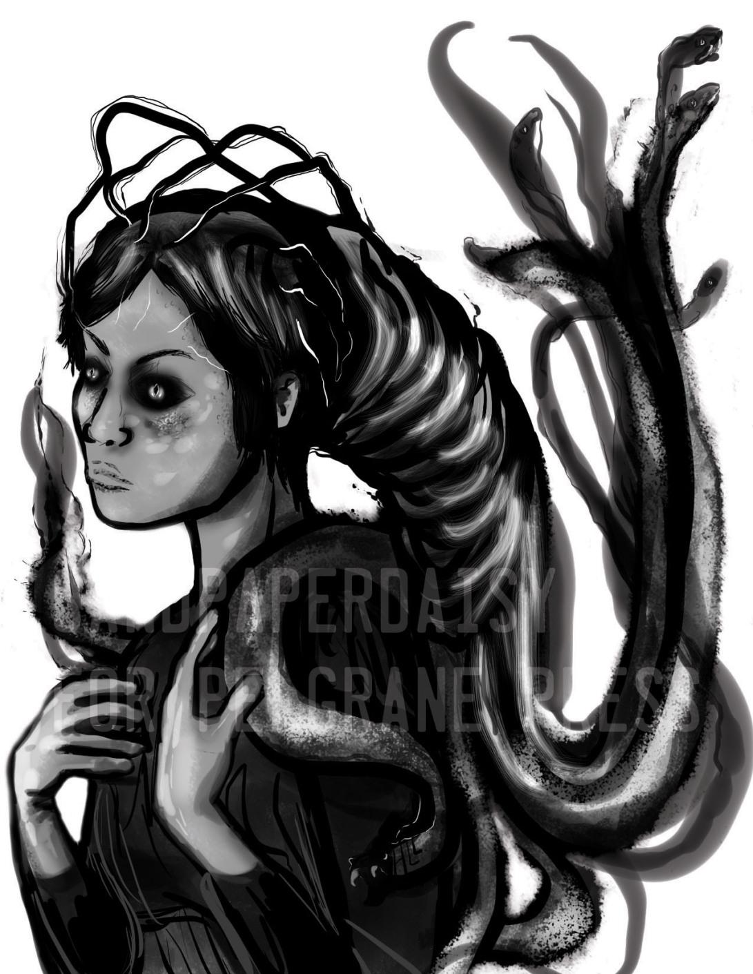 Pelgrane-TrailOfCthulhu-Medusa_sandpaperdaisy