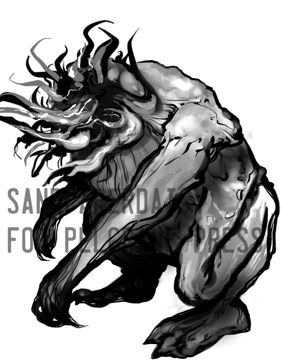 Pelgrane-TrailOfCthulhu-Moon-Beast_sandpaperdaisy