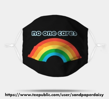 No-One-Cares_TP_mask_sandpaperdasiy