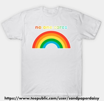 No-One-Cares_TP_shirt_sandpaperdasiy